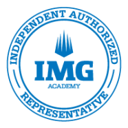 We are the official representative of the worlds largest and most renown Multi Sports Facility IMG in Florida. In addition to the Nick Bollettieri Tennis Academy, IMG offers a variety of sports.