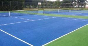 MIS Tenniscourt München
