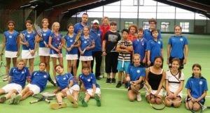 MIS Tennis München
