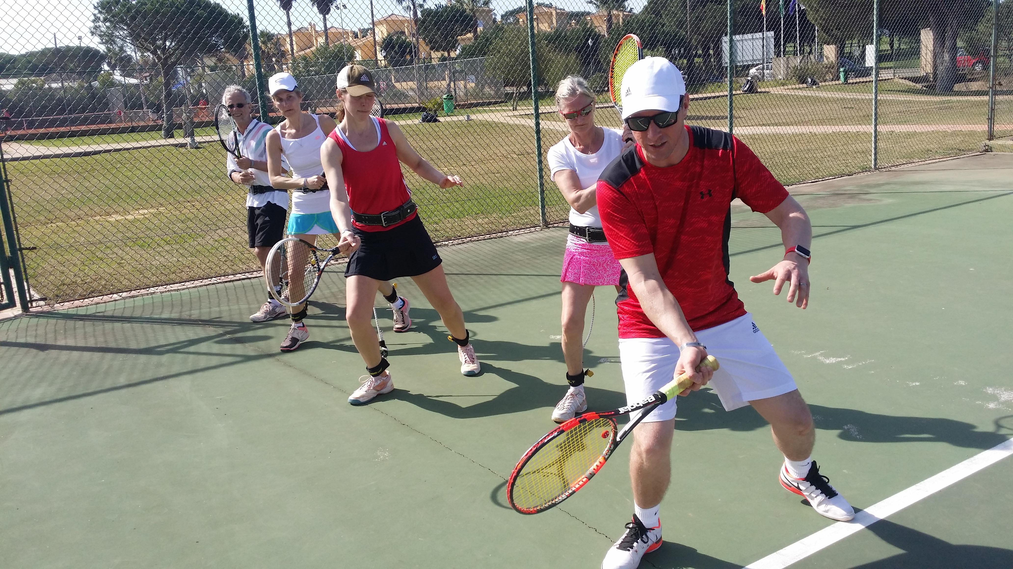 Raschke Tennis