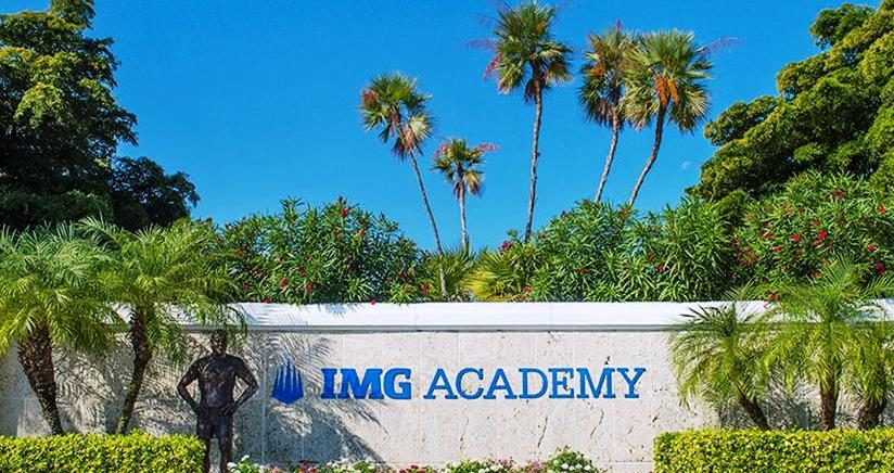 Bollettieri Tennis Academy IMG