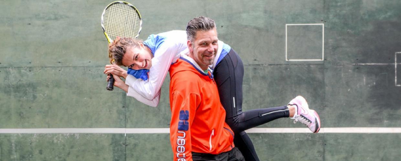 Fast Learning Tennis München
