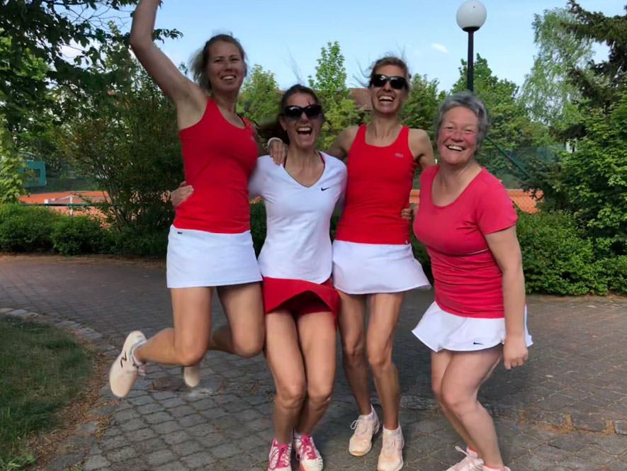 tennis club münchen