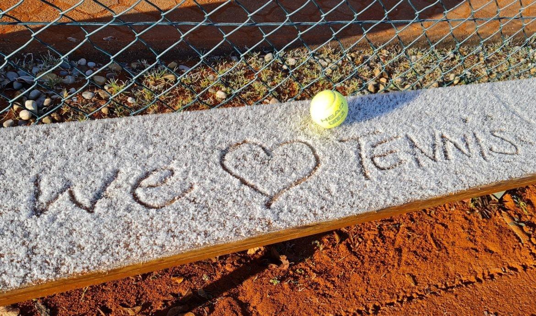 Tennis Raschke - Corona Update